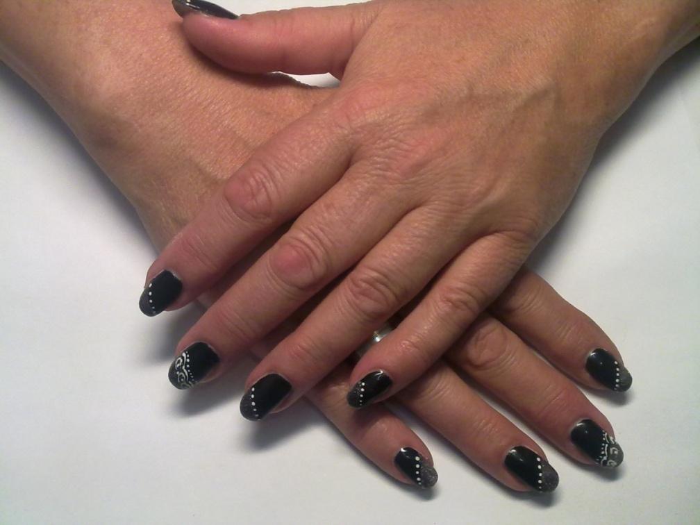 Label nail art | Fotogallerij van nagelstudio Kat\'s Nails Gorinchem