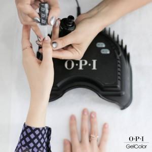 OPI Led nagelstudio