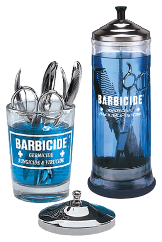 Barbicide Nagelstudio optimale Hygiëne