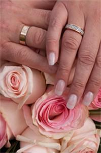 Bruidsnagels