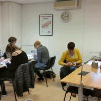Magnetic Soesterberg opleiding nail art expert vervolg