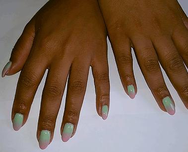 Nailart Glitter Gorinchem