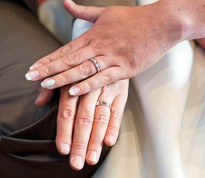 Bruidsnagels, uw nagels voor de grote dag