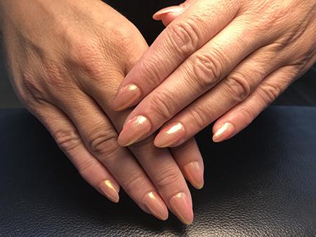 Prijslijst nagelsalon Kat's Nails Gorinchem 2019